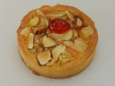 Almond Tartlette