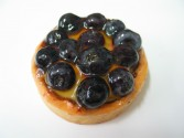 Blueberry Tartlette
