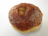 Apple & Cinnamon Donut