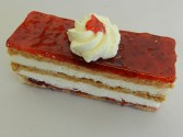 Mille Feuilles Raspberry