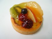 Mixed Fruit Tartlette